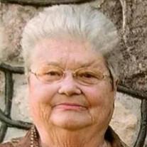 Marlene Wagaman