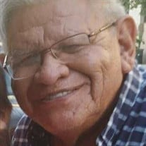 Daniel Rivera Jr.