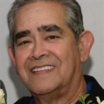 Theodore Rodriguez