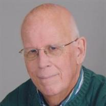 """William """"Mr. Denny"""" Hargrove"""