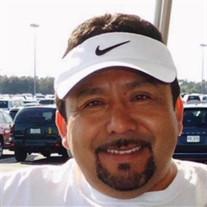 Wilder J. Vargas