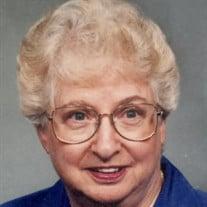 Loretta Mae Scott