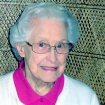 Esther Edna Eaton