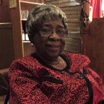 Mrs. Doreen Etheline Abrams
