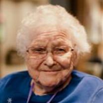 Doris H. Traxler