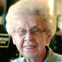 Rose Marie (Rosemary) Weber