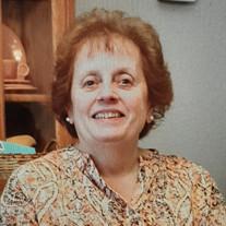 Lorraine Hough