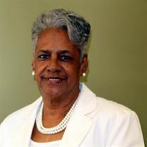 Ms. Brenda Mae Talley