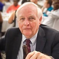 Ronald Moorehouse
