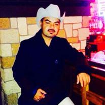 Raul Ramos Munoz