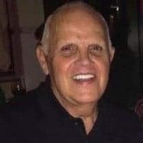 Pete Battistoni