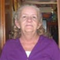 Inza Faye Lovejoy