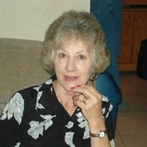 Violet Primrose Adlam