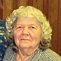Frances Marie Lambrecht