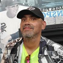 Miguel Perez Jr