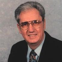"""DR. ELBERT GRIFFIN """"GRIFF"""" LONG"""