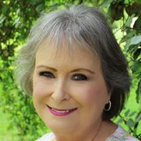 Connie Sue James