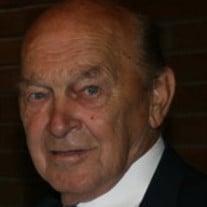 William A. Volkert