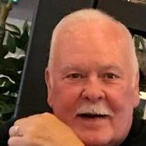 Mr. Robert Roffe  76 years old of Keystone Heights
