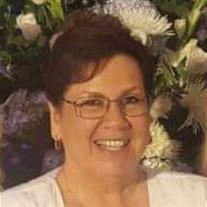 Sandra Jean Harper Goodman