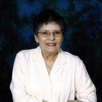 Patricia Marie Carroll