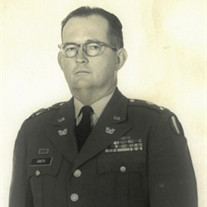 CWO Clarence Ray Smith, US Army (Ret.)
