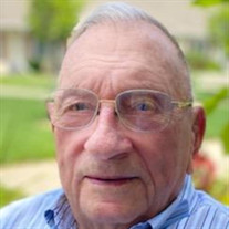 Eugene F. Puetz