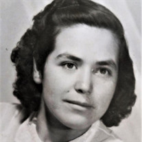 Eloisa L. Chavez