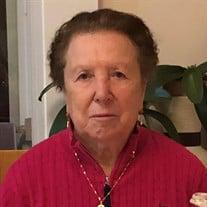 Josefina M. Varela