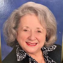 Elizabeth Ann Barnes