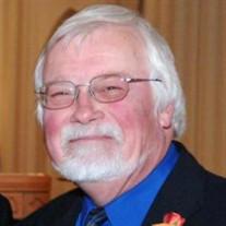 Lyle Edward Franzen