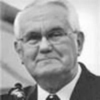 Rev. James W. Yarbrough