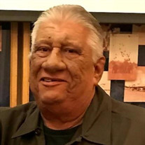 Reynaldo J. Castro