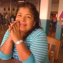 Elizabeth Aguirre Cadena