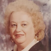 Patricia Janet Wessels