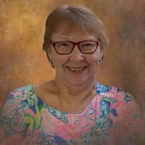 Ann McClure