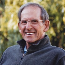 Dr. Jay D. Roeter