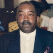 James Albert Murray Jr.