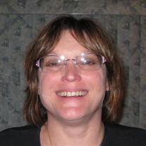 Tammy Marie Johnson