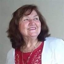 Alba Teresa Molina de Jimenez