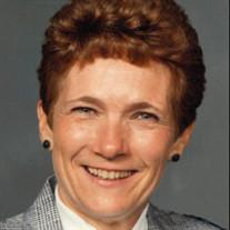 Joanne Lavonne Gremar