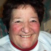 Juanita Louise Griswold