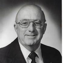 Robert G. Chabot Sr.