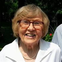 Doris Schaffer Utgard