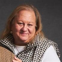 Pamela Joyce Shelhart