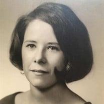 Kerin Mary Louise Peel