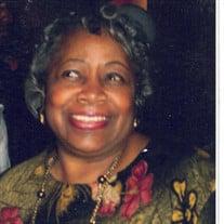 Barbara Jean Hill
