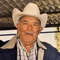 Isidro Galindo Hernandez