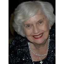 Joan Bennett Clayton
