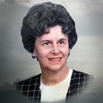 Lois Fern Greear